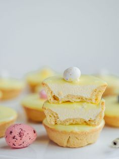 Most Delicious Recipe, Sweet Treats, Cheesecake, Easter, Yummy Food, Baking, Desserts, Recipes, Bebe