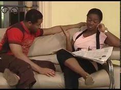 Film Africain - Film Nigerian Nollywood En Français 2015 Le Secret