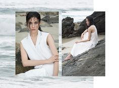 Stories Collective / Local Flora / Photography Italo Gaspar / Styling Gabriela…