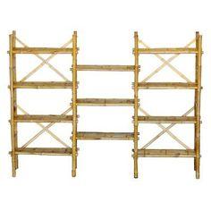 Bamboo54 Bamboo Expanded Shelf - 5609