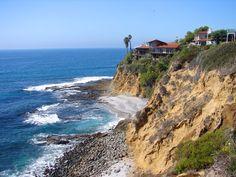 Laguna Beach, California! <3