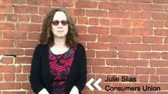 Consumers Union's Julie Silas on Provider Directories