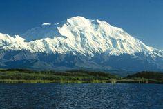 Alaska : een prachtig gebied