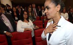 Adeptos da causa LGBT rompem com Marina Silva