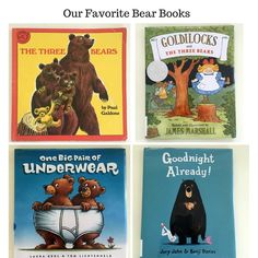 Teddy Bear Day Books for Preschoolers Preschool Books, Preschool Classroom, Bear Songs, Teddy Bear Day, Goldilocks And The Three Bears, Bear Theme, We Bear, Day Book, Circle Time