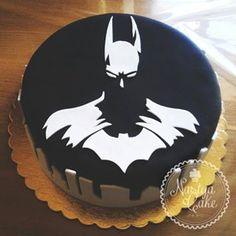 Batman   19 gâteaux impressionnants qui réjouiront tous les nerds