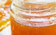 Découvrez notre recette de confiture au melon délicieusement parfumée au citron vert et à la vanille. Un véritable délice à consommer sans modération! Bonbon Fruit, Tupperware, Cooking Tips, Good Food, Brunch, Lemon, Menu, Homemade, Breakfast