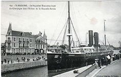 St Nazaire, Champagne, France, Sailing Ships, Diorama, Louvre, Boat, Service, Travel