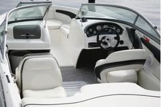 Mildew is a fungus that grows in moist environments. It is no wonder that your vinyl boat seats are susceptible to mildew growth. Mildew on vinyl boat seats is unsightly and makes the surface of the seats look unclean. If left untreated, mildew will continue to spread throughout the vinyl. Luckily, you can remove mildew from the seats rather...