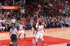 Blog Esportivo do Suíço:  James Harden faz história em virada dos Rockets sobre os Knicks
