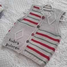 Baby Knitting Patterns, Baby Cardigan Knitting Pattern, Knitted Baby Cardigan, Knitting Designs, Crochet Hats For Boys, Crochet Baby Hats, Knitting For Kids, Baby Girl Sweaters, Diy Crafts