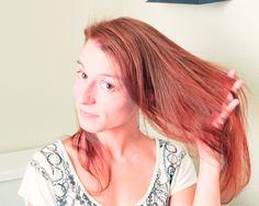 wikiHow to Dye Hair With Kool Aid -- via wikiHow.com
