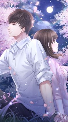 Pin by gamini siriwardana on beautiful animation couple in 2019 пары аниме, Anime Love Story, Anime Love Couple, Manga Couple, Anime Couples Manga, Manga Love, Cute Anime Couples, Manga Anime, Romantic Anime Couples, Handsome Anime Guys
