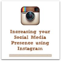Instagram best practices: helping you increase your social media presence using #Instagram