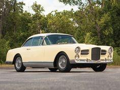 1959 Facel Vega HK500   Chrysler V8, 383 in³ / 6,279 cm³   360 bhp