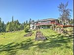 See what I found on #Zillow! http://www.zillow.com/homedetails/23588230_zpid   19818 N Northwood Dr, Mead, WA 99021 5 beds · 4 baths · 4,198 sqft   FOR SALE $524,900 Zestimate®: $522,700 Est. Mortgage: $1,871/mo Get pre-approved The NORTH 40! Yet so close to services & all the fun that Greenbluff offers! This 40 acre property is mostly level and treed and comes with a beautiful daylight rancher home with many updates. Brand new SS appliances, recently completed family room with wet bar, new…