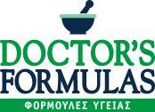 Doctor's Formulas info