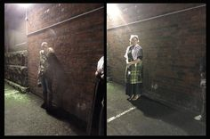 Interesting Photos - Geelong Gaol We recently had a photo sent in from a customer who had taken pictures while in a small group on a Ghost tour here at the Geelong Gaol.  The first photo is from the customer, the second is taken by Twisted History the following night of one of our guides standing in the same spot.  These […]