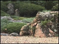 In Full Circle: The Japanese Garden as a Work of Art in Progress - YouTube