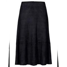 Apaixonei!!!   Saia look veludo preta  COMPRE AQUI!  http://imaginariodamulher.com.br/look/?go=2dHN7M9  #comprinhas #modafeminina#modafashion  #tendencia #modaonline #moda #instamoda #lookfashion #blogdemoda #imaginariodamulher