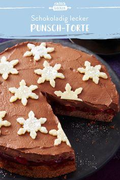 Cookies, Chocolate, Desserts, Food, Ginger Beard, Pies, Just Bake, Advent Season, Dessert Ideas