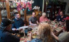 Saiba como é ter um jantar 'surpresa' com Mark Zuckerberg