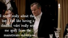 HAHA Hipster Lord Grantham