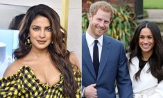 """Los Angeles: Indian actress Priyanka Chopra, who has been rumoured to be one of the bridesmaid at actress Meghan Markle's royal wedding with Prince Harry, kept the speculation live by saying """"people will know if"""