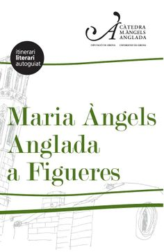 Aquest és el tercer itinerari dedicat a l'escriptora: un passeig per la Figueres «ciutat de les idees», «ciutat de cels i poetes», vist des de l'especial perspectiva de l'escriptora.