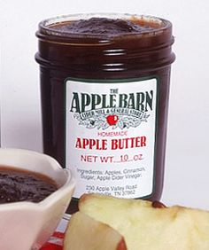 The Apple Barn Cookbook Volume 1   #137   The Apple Barn ...