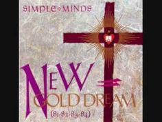 Album New gold dream 81 82 83 84 de Simple Minds sur CDandLP John Wetton, Rock And Roll, Pop Rock, King Crimson, Dire Straits, Music Album Covers, Music Albums, Purple Rain, Techno