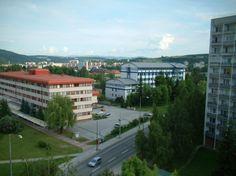 Nová Banská Bystrica 2