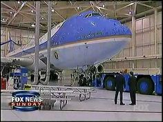 Air Force One - A tour November 2008 - YouTube