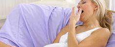 Насколько нормальна сонливость при беременности?.
