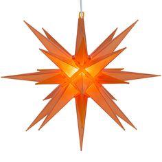 Kringle Traditions Moravian Star Light
