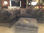 Obsessed with the Godfrey sectional - Walter E Smithe (would change ...