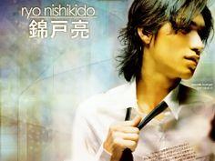 Ryo Nishikido...kawaii^^