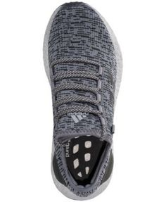 adidas Men s PureBOOST Ltd Running Sneakers from Finish Line - Gray 11.5 a26eff6d1