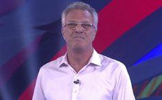 Pedro Bial deixa apresentação do 'Big Brother', e Tiago Leifert assume