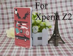 Supernatural Sony Xperia Phone Covers (Free Shipping)