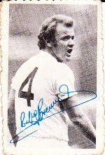 5. Billy Bremner Leeds United