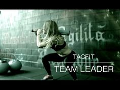 This video is an extract of Tania Tacfit Team Leader certification December 7th 8th 2014 Back ground music by simone Anichini