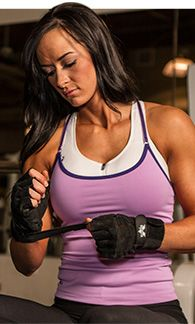 Bodybuilding.com - First-Time Fitness: 10 Pro Tips For Beginners