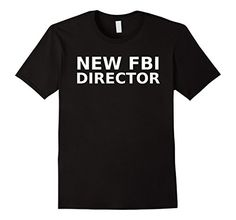 Men's FBI Apparel F.B.I Clothing FBI T-Shirt New FBI Dire...