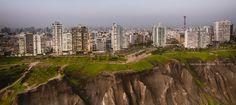 LIMA: Muestra urbana y fotos de caminantes - Page 428 - SkyscraperCity