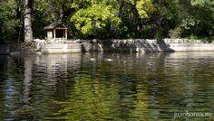 El lago | Flickr: Intercambio de fotos