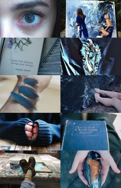 Ravenclaw is one of the four Houses of Hogwarts School of Witchcraft and Wizardry, founded by Rowena Ravenclaw. Members of this house are characterised by their wit, learning, and wisdom. Its house colours are blue and bronze, and its symbol is an eagle. The house ghost, who in life was the daughter of the house's founder Rowena Ravenclaw, is the Grey Lady.Ravenclaw roughly corresponds with the element of air; the House colours blue & bronze were chosen to represent the sky and eagle…