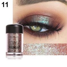Sensible Natural Matte Glitter Cosmetics Makeup 18color Nude Shimmer Pigment Festival Face Eye Powder Kit By Focallure Holographic Fancy Colours Beauty & Health Body