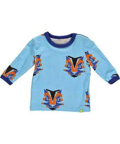 Mala mega hippe t-shirt met tijger print. mala.nl.emilea.be