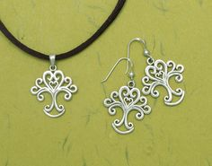 Tree of Love Jewelry - Gaelsong